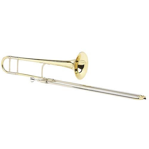 King 2102L Jiggs Whigham Trombone thumbnail