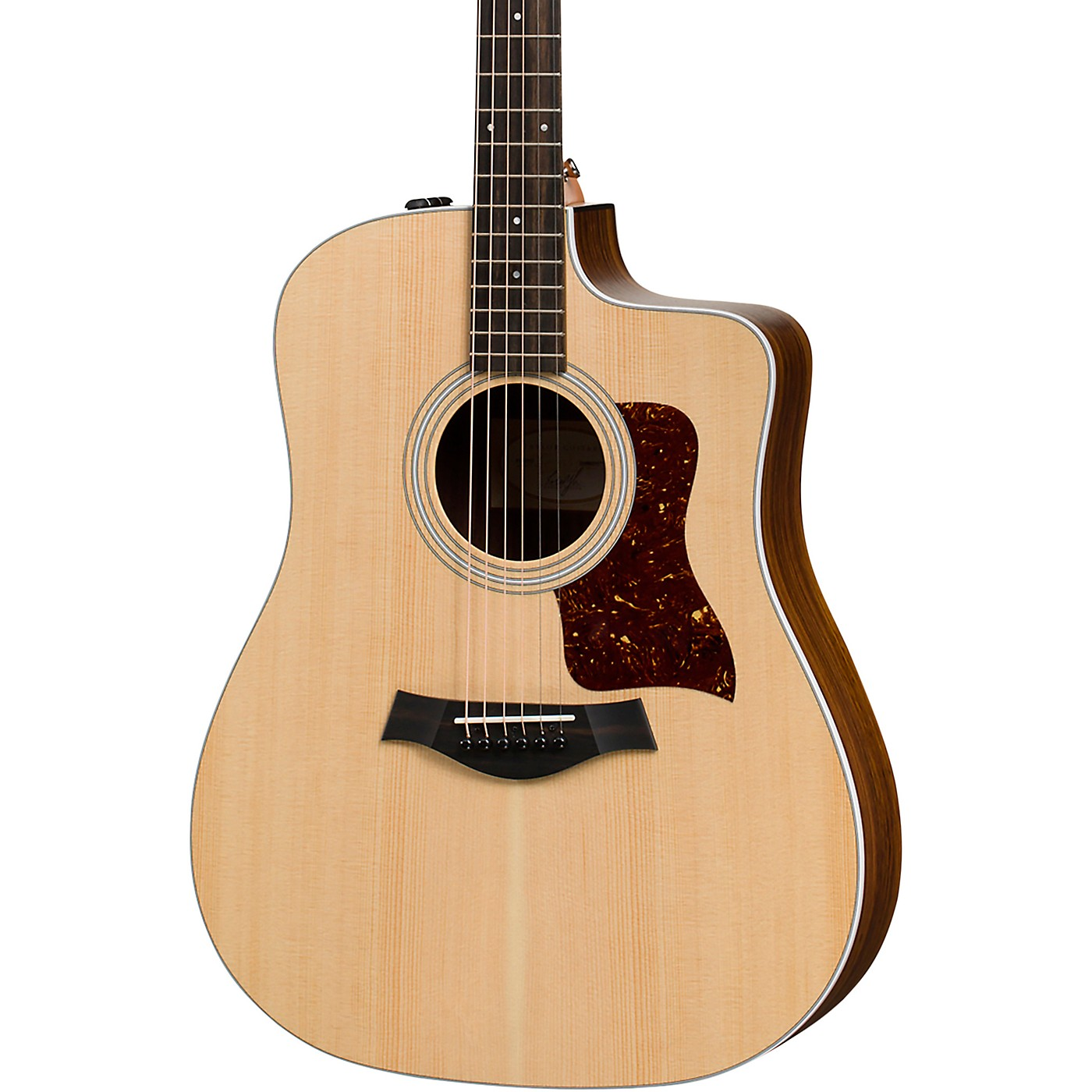 Taylor 210ce Rosewood Dreadnought Acoustic-Electric Guitar thumbnail