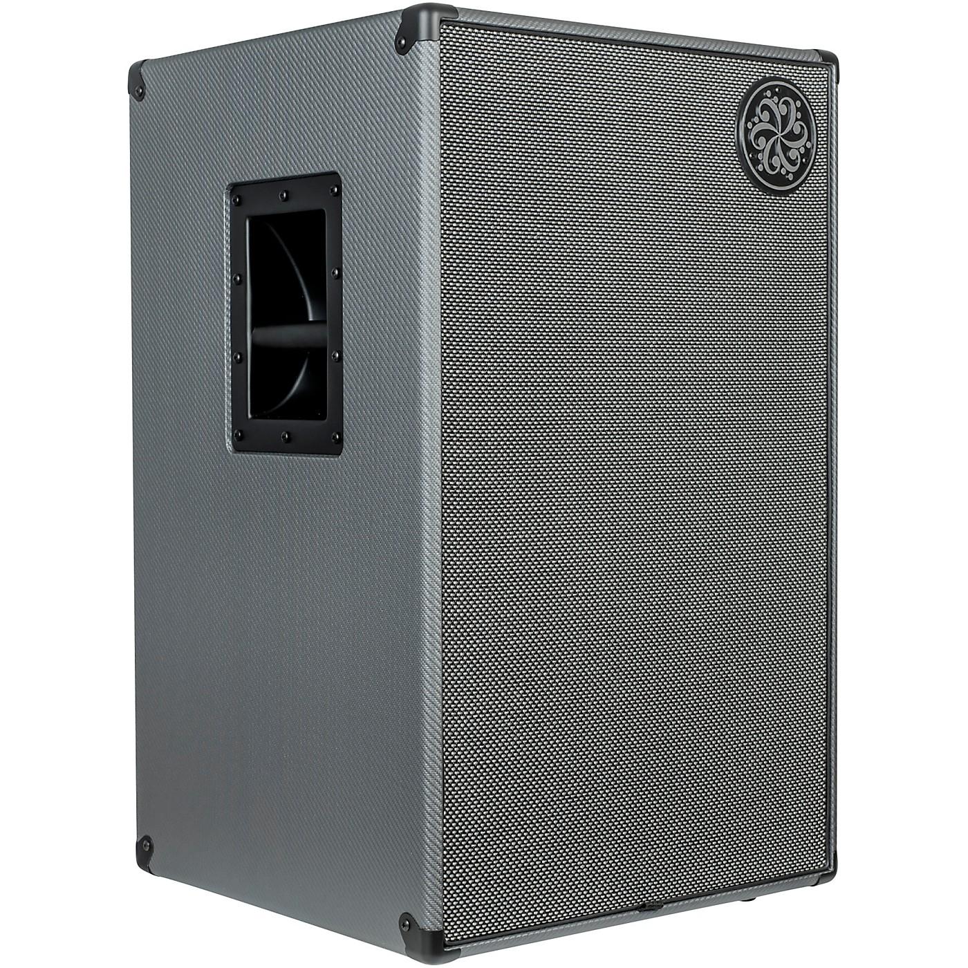 Darkglass 212 1,000W 2x12 Bass Speaker Cabinet thumbnail