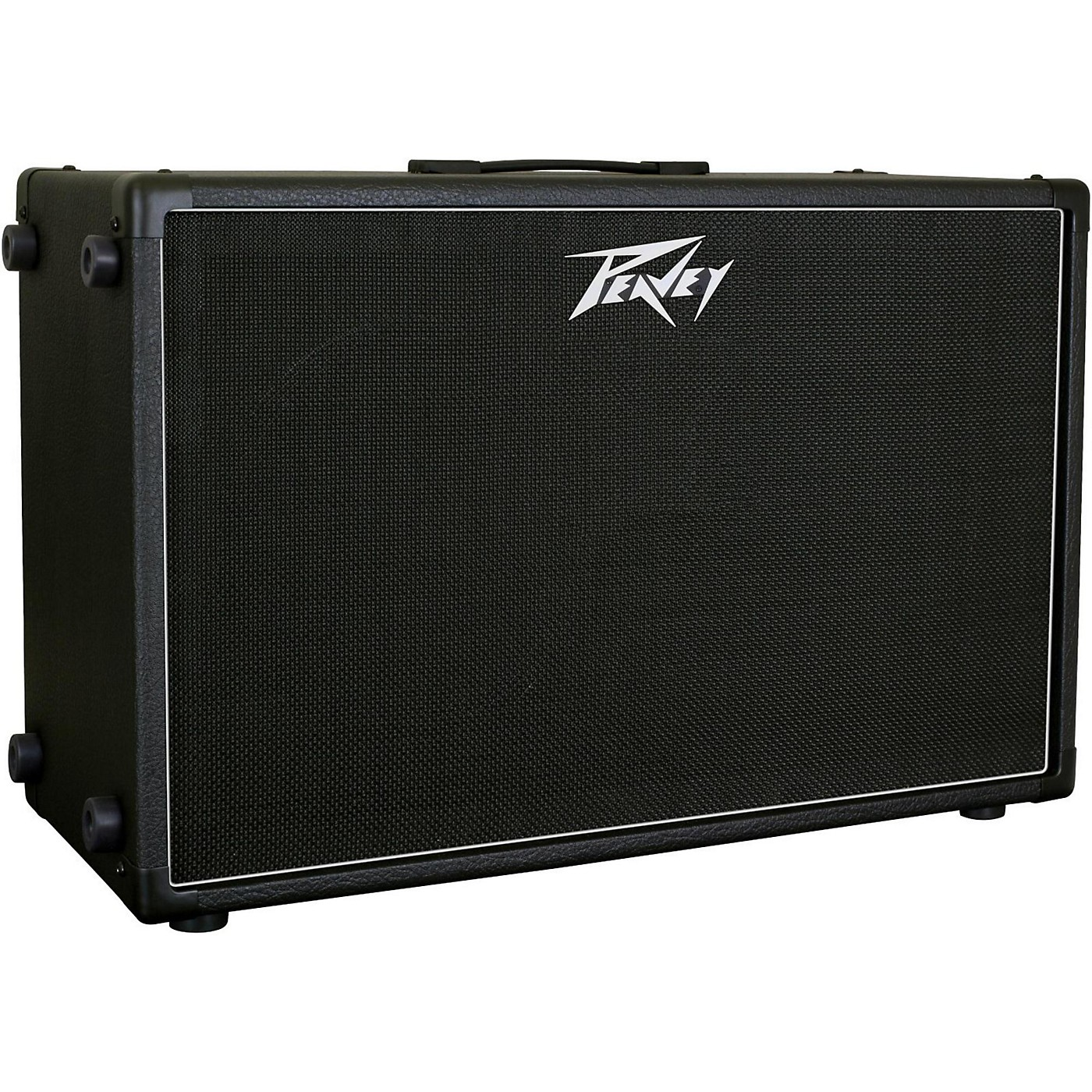 Peavey 212-6 50W 2x12 Guitar Speaker Cabinet thumbnail
