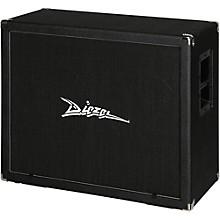 Diezel 212FV 120 2x12 Front-Loaded Guitar Speaker Cabinet with Celestion Vintage 30s