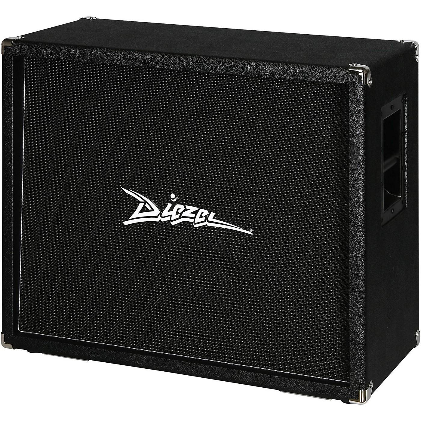Diezel 212RK 200W 2x12 Rear-Loaded Guitar Speaker Cabinet thumbnail