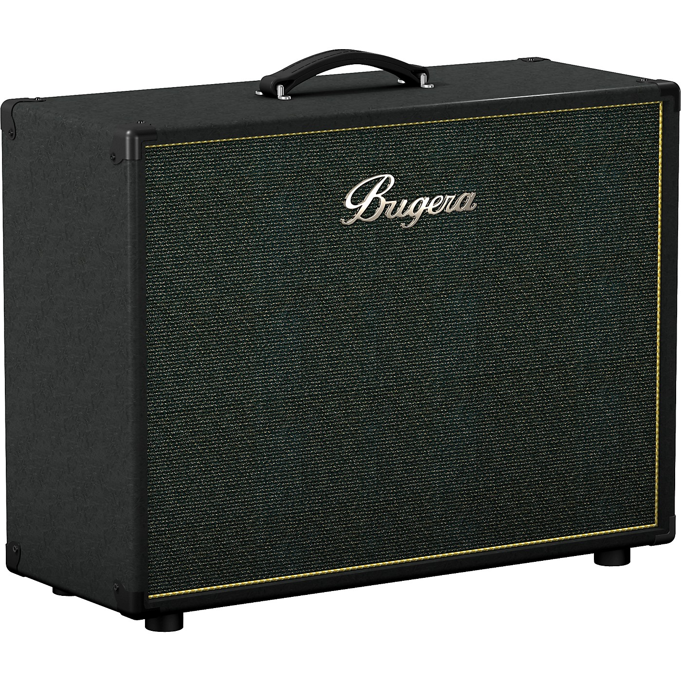 Bugera 212V-BK 2x12 Guitar Speaker Cabinet thumbnail