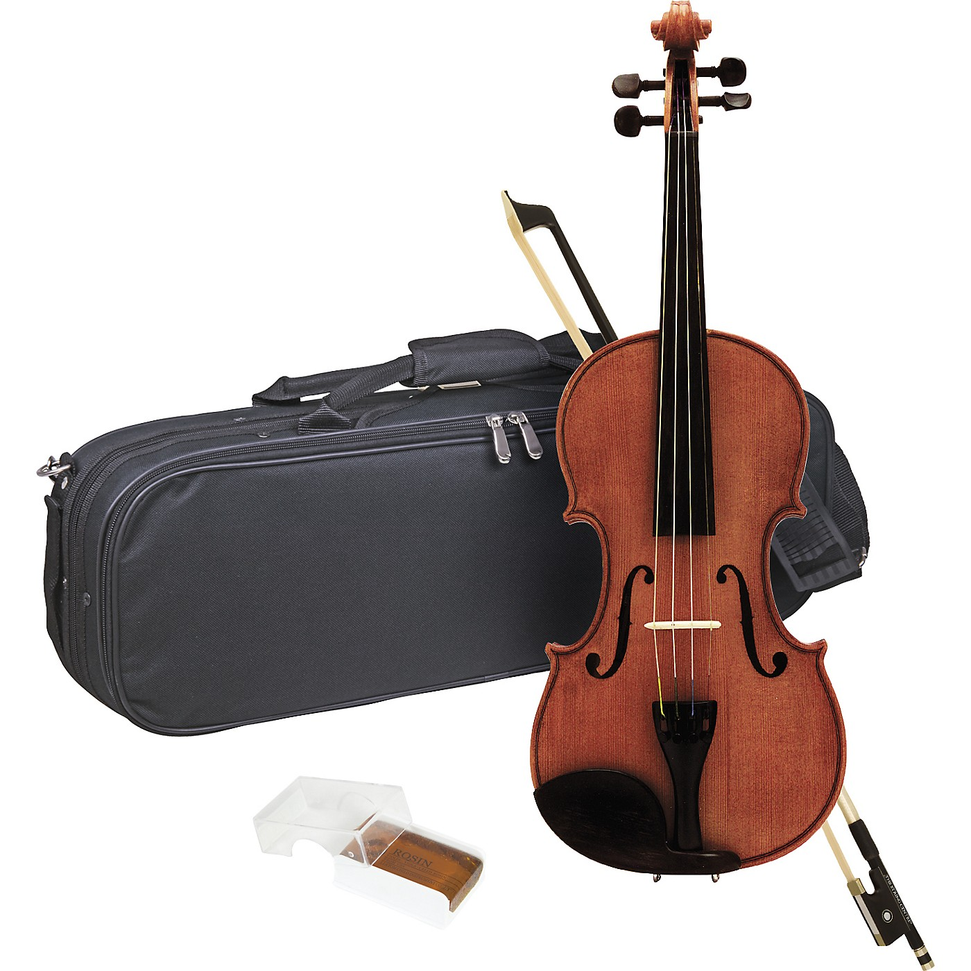 Karl Willhelm 22 Violin Outfit 4/4 Size thumbnail