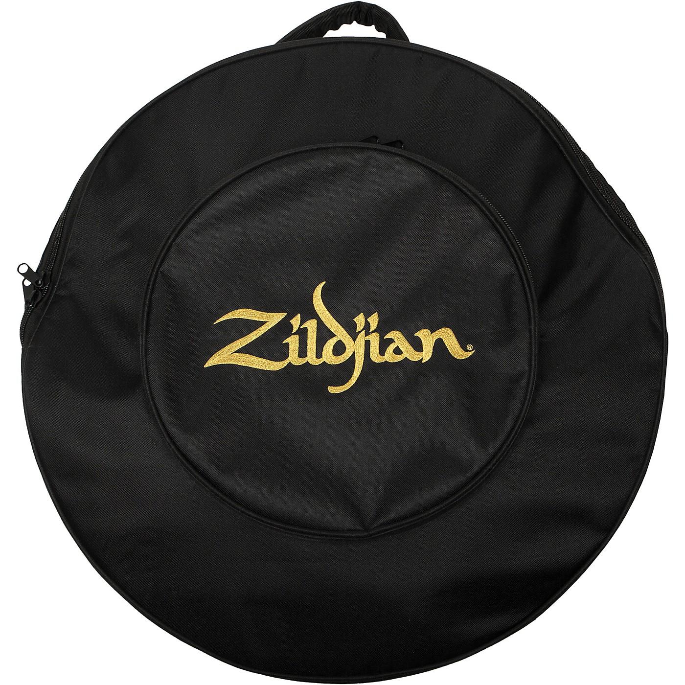 Zildjian 22 in. Basic Backpack Cymbal Bag thumbnail