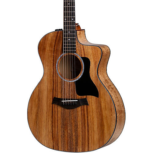 Taylor 224ce-K DLX Special Edition Grand Auditorium Acoustic-Electric Guitar thumbnail