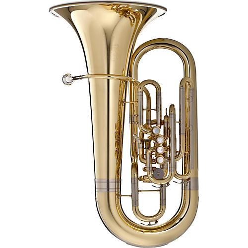 Meinl Weston 2250 Series 5-Valve 6/4 F Tuba thumbnail