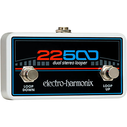 Electro-Harmonix 22500 Foot Controller thumbnail