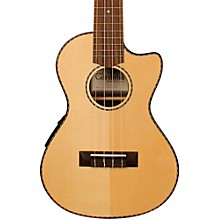 Cordoba 22T-CE Tenor Acoustic-Electric Ukulele
