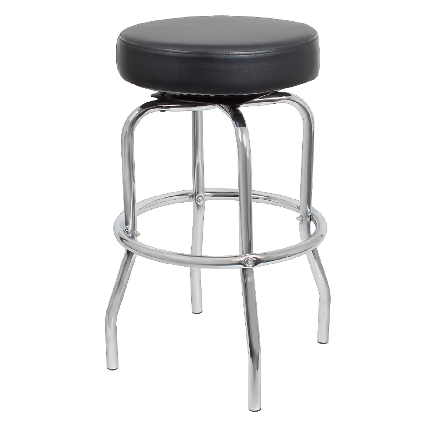 Proline 24 in. Faux Leather Guitar Stool thumbnail
