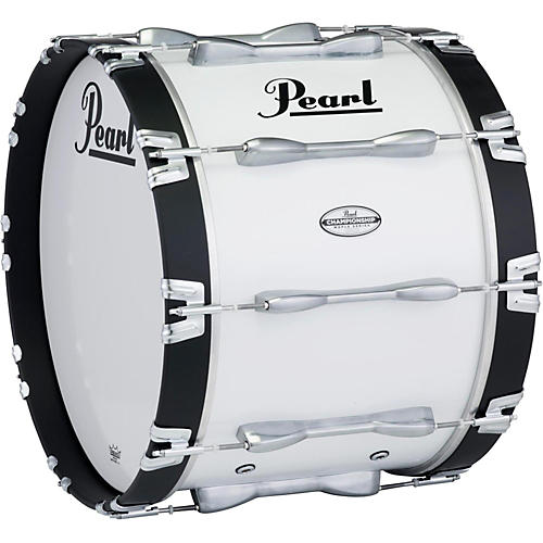Pearl 24 x 14 in. Championship Maple Marching Bass Drum thumbnail