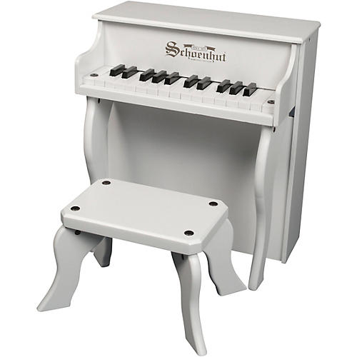 Schoenhut 25-Key Elite Spinet Toy Piano thumbnail