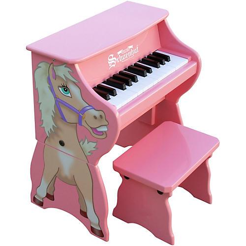 Schoenhut 25-Key Toy Piano with Bench thumbnail