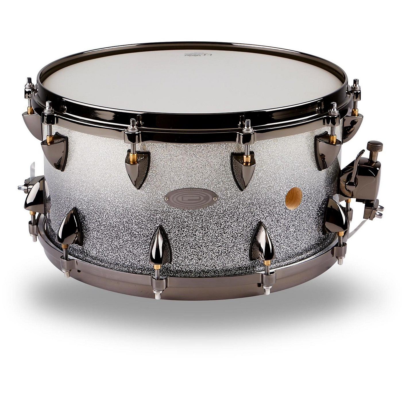 Orange County Drum & Percussion 25-Ply Maple Vented Snare Drum thumbnail