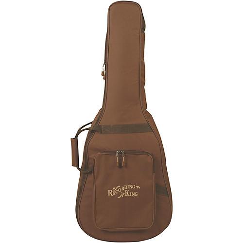 Recording King 250 Series 000 Acoustic Guitar Gig Bag thumbnail