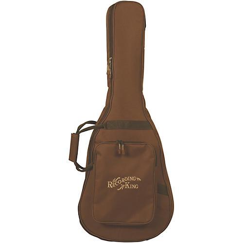 Recording King 250 Series Parlor Acoustic Guitar Gig Bag thumbnail