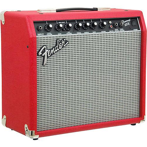 Fender 25R Frontman Series II 25W 1x10 Guitar Combo Amp thumbnail