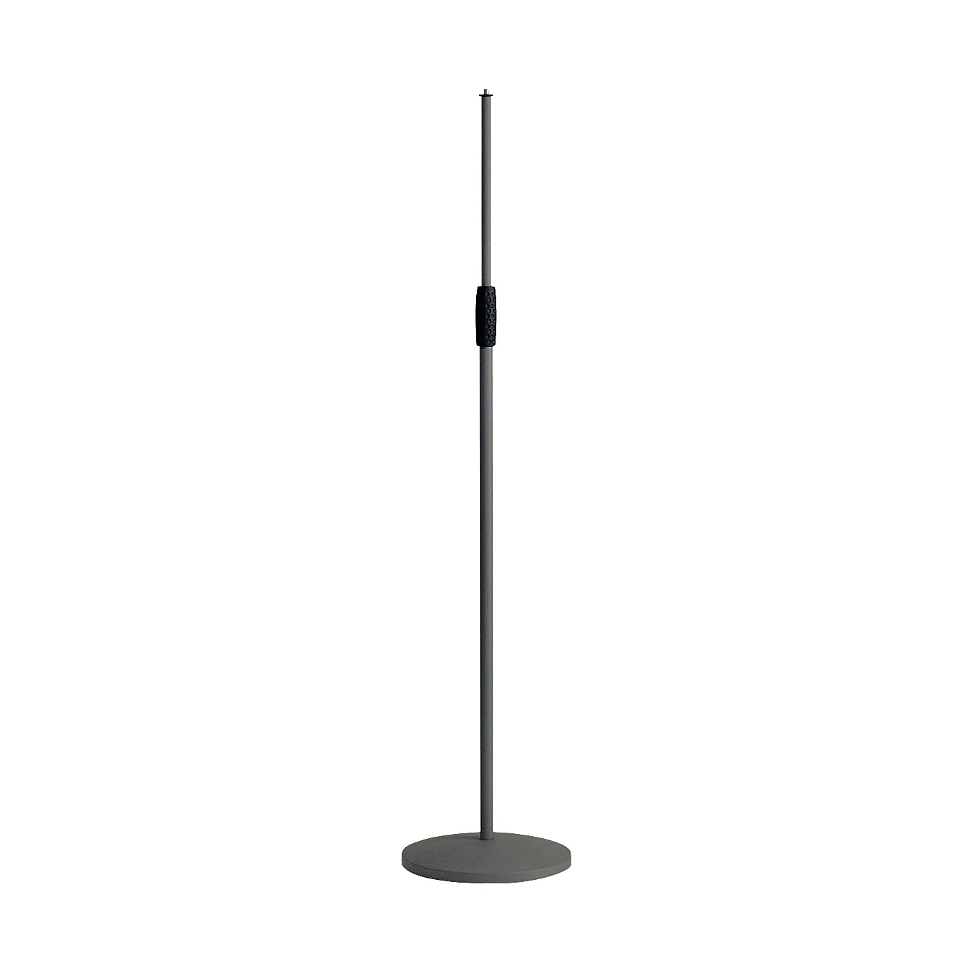 K&M 26010-500-55 Microphone Stand with Cast Iron Base thumbnail