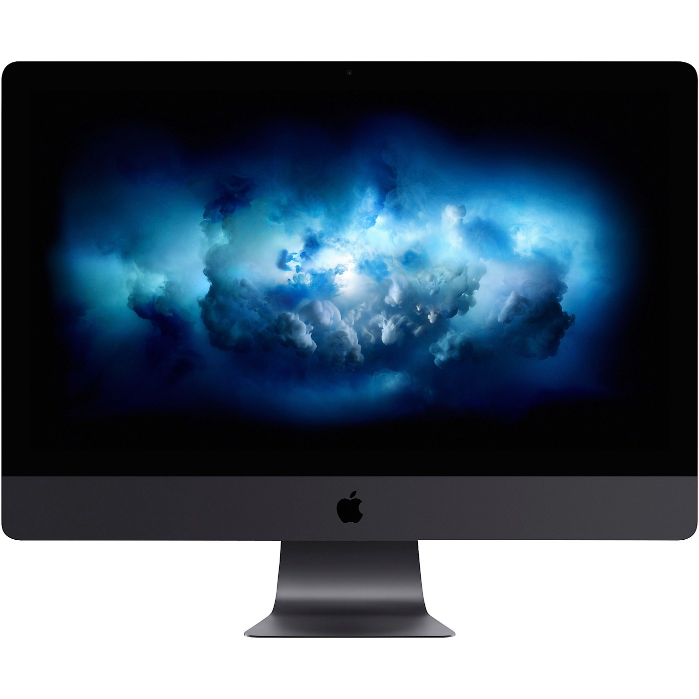 Apple 27-inch iMac Pro with Retina 5K 3.0GHz 10-core Intel Xeon W (MHLV3LL/A) thumbnail