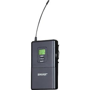 Shure SLX1 Wireless Bodypack Transmitter Band G5