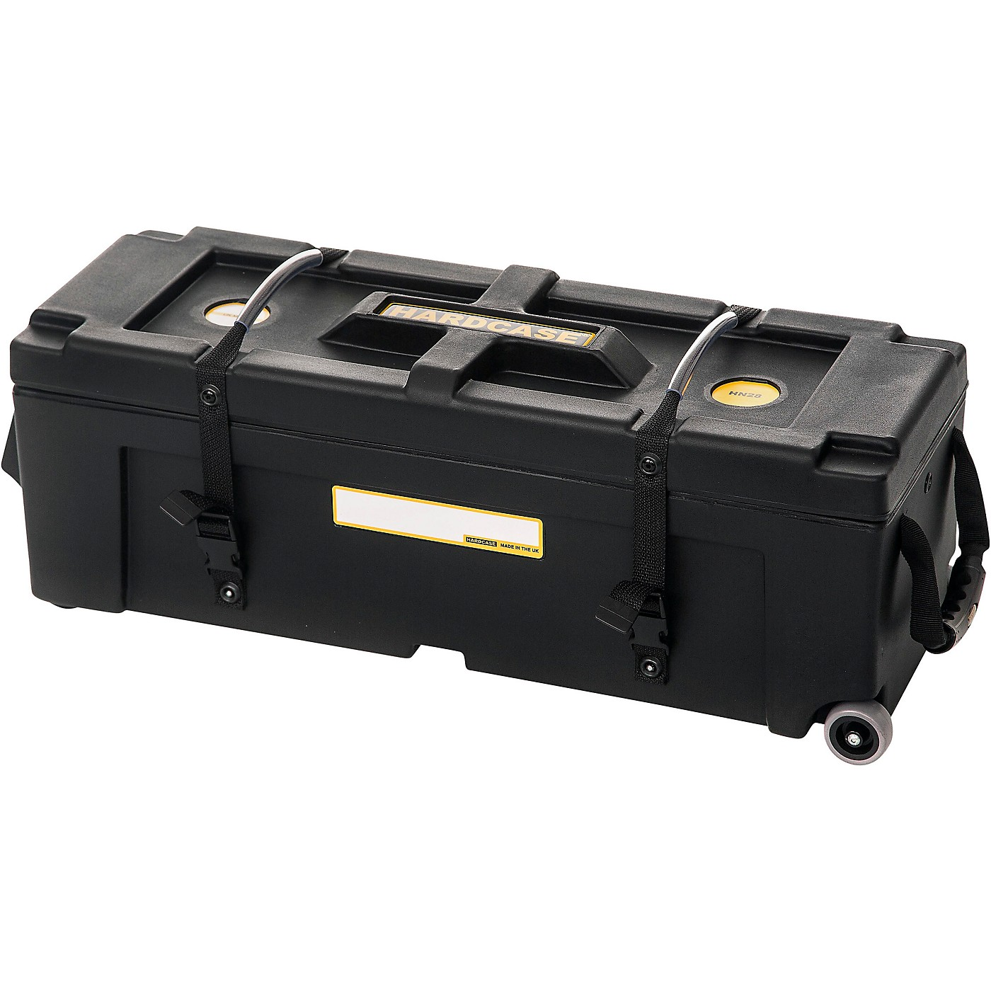 HARDCASE 28 x 10 x 10 in. Hardware Case with Two Wheels thumbnail