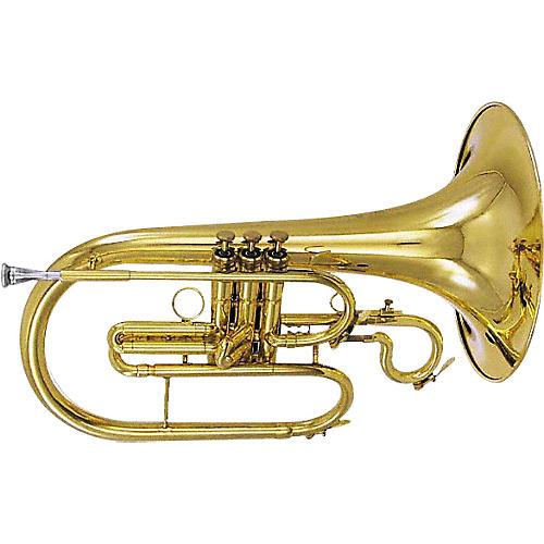 Kanstul 284 Series Marching F French Horn thumbnail