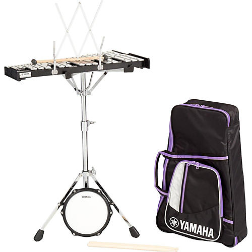 Yamaha 285 Series Bell Kit with Backpack thumbnail