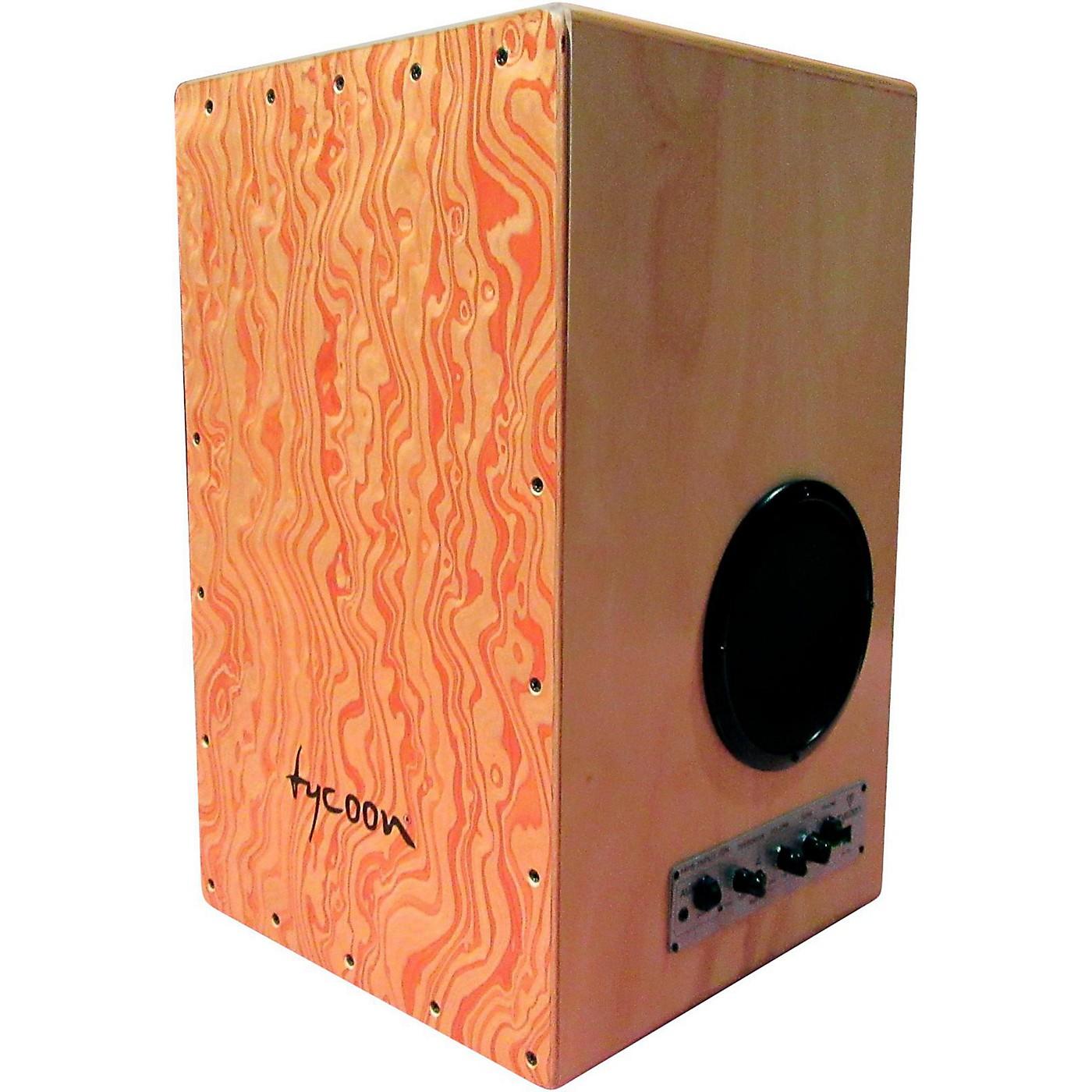 Tycoon Percussion 29 Series Gig Box Amplifier Cajon thumbnail