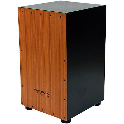 Tycoon Percussion 29 Series Supremo Hardwood Cajon thumbnail