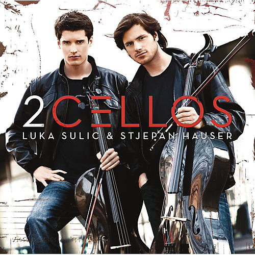 Alliance 2Cellos - 2Cellos thumbnail