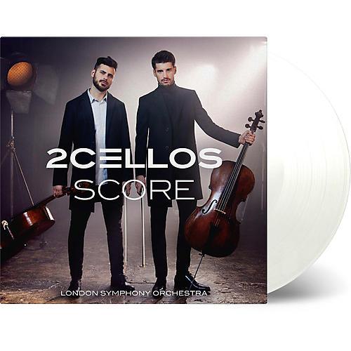 Alliance 2Cellos - Score thumbnail