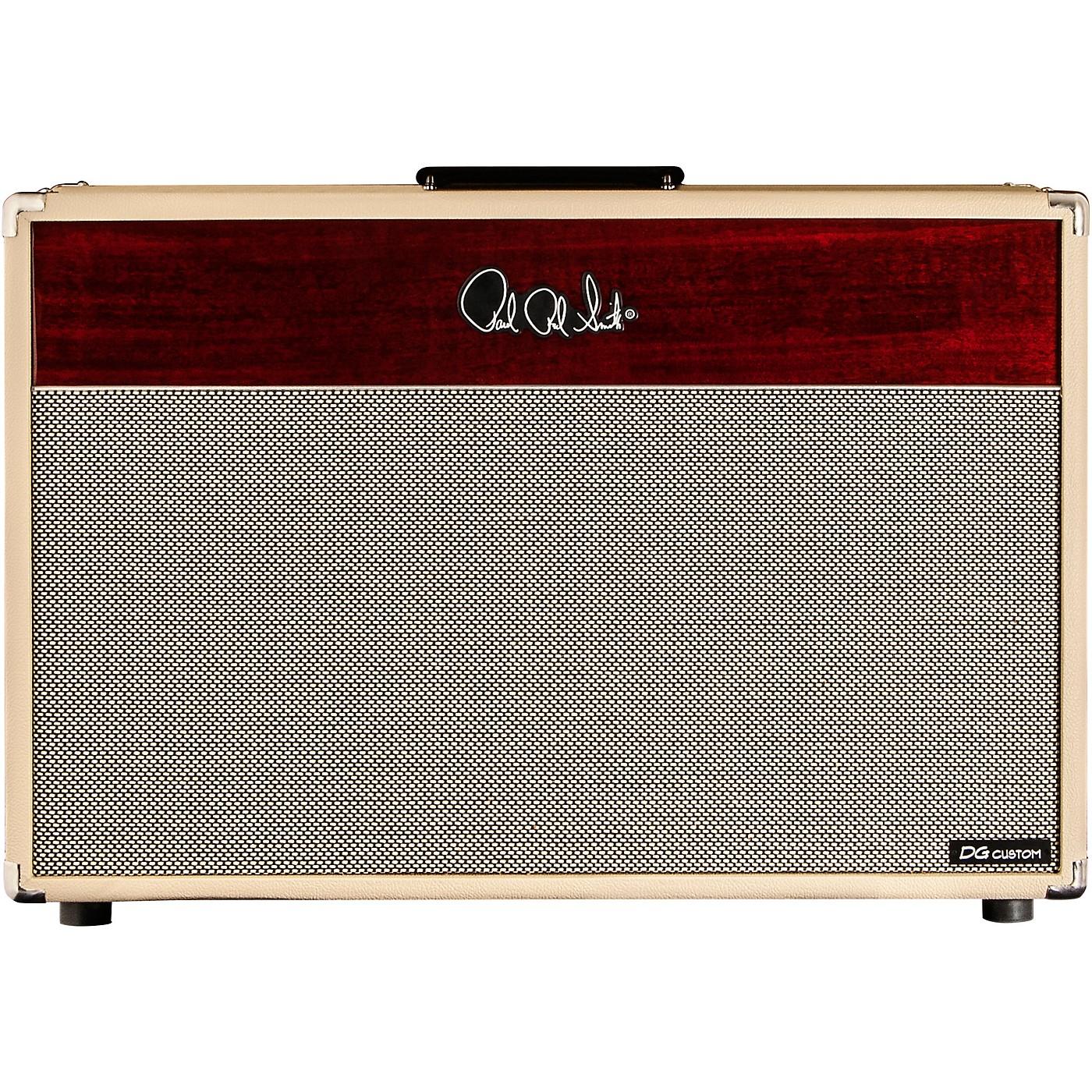 PRS 2x12 DG David Grissom 120W 2x12 Guitar Speaker Cabinet thumbnail
