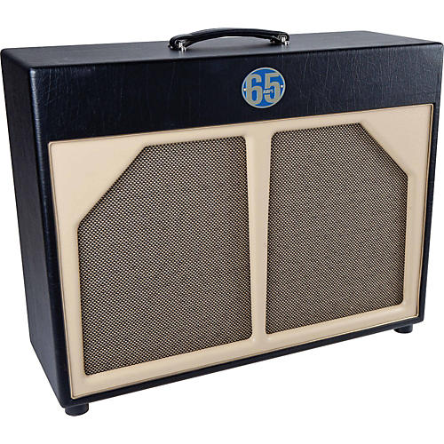65amps 2x12 Guitar Speaker Cabinet -  Blue Line thumbnail
