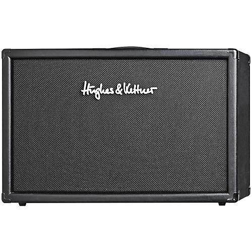 Hughes & Kettner 2x12 Guitar Speaker Cabinet thumbnail
