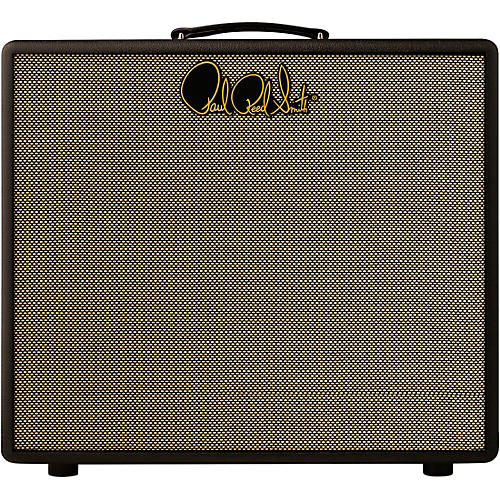 prs stealth with black and tan 2x12 open back 140w 2x12 guitar speaker cab woodwind brasswind. Black Bedroom Furniture Sets. Home Design Ideas