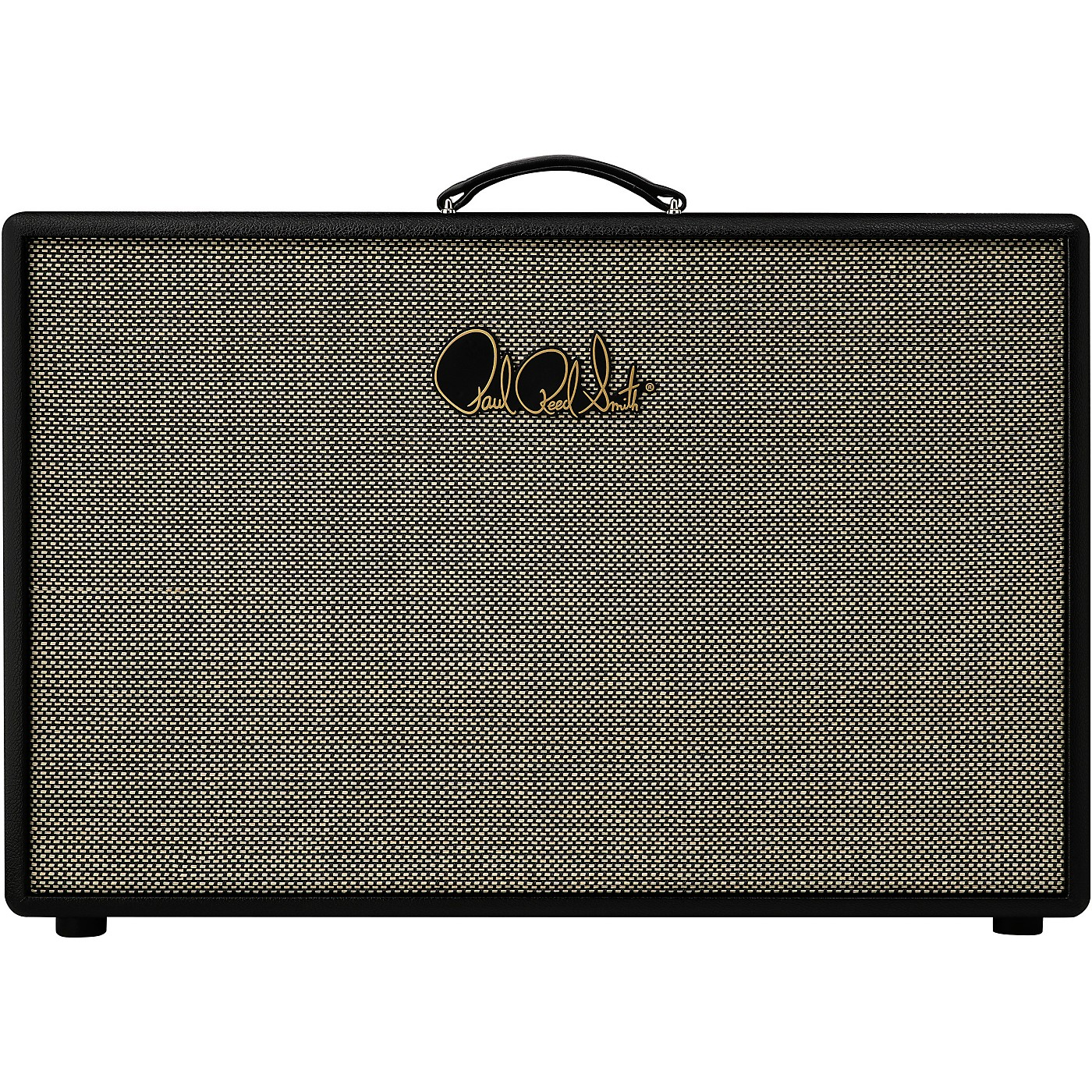 PRS 2x12 Stealth / Celestion G12H 65 Creme Back Heavy Speakers thumbnail