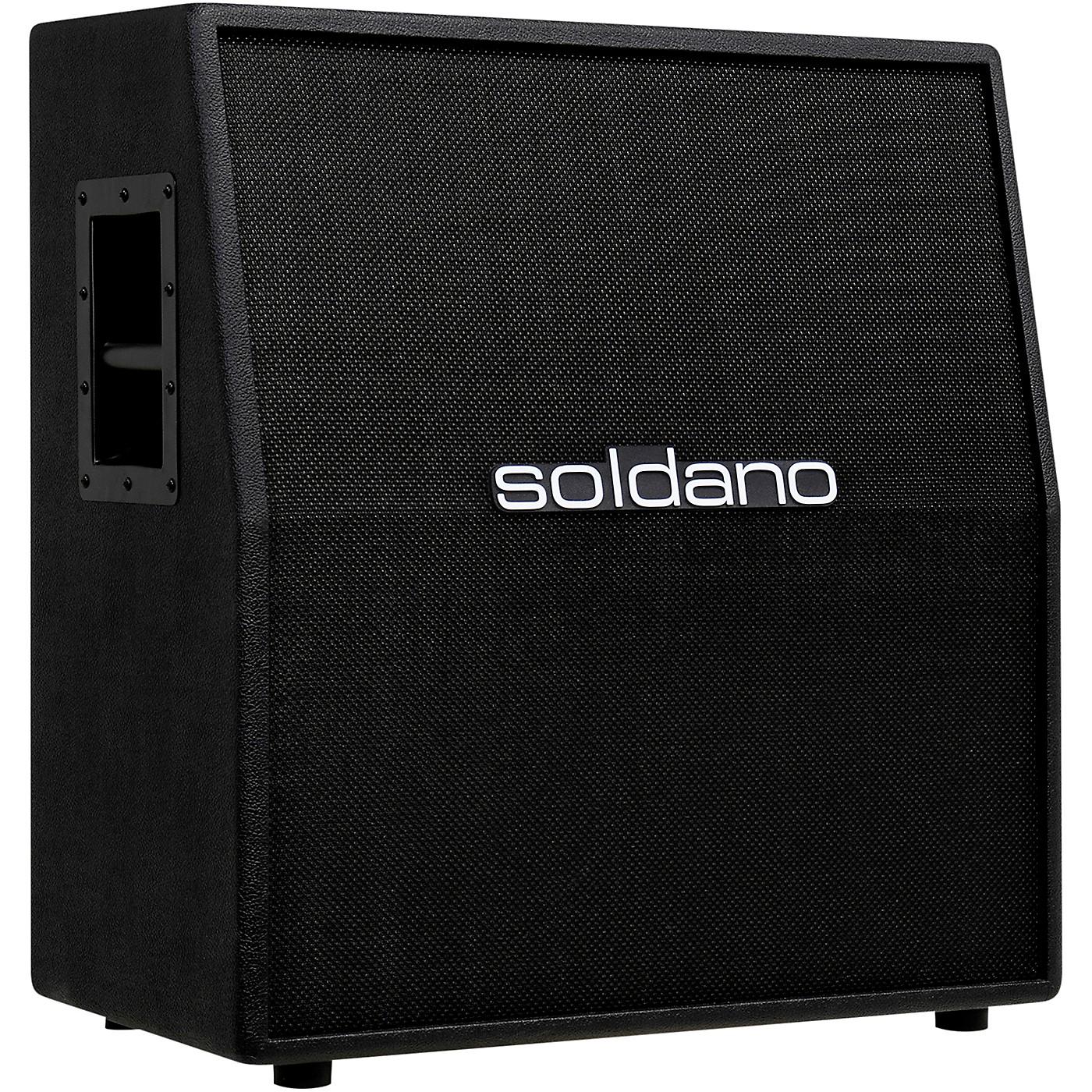 Soldano 2x12 Vintage 30 Cab thumbnail
