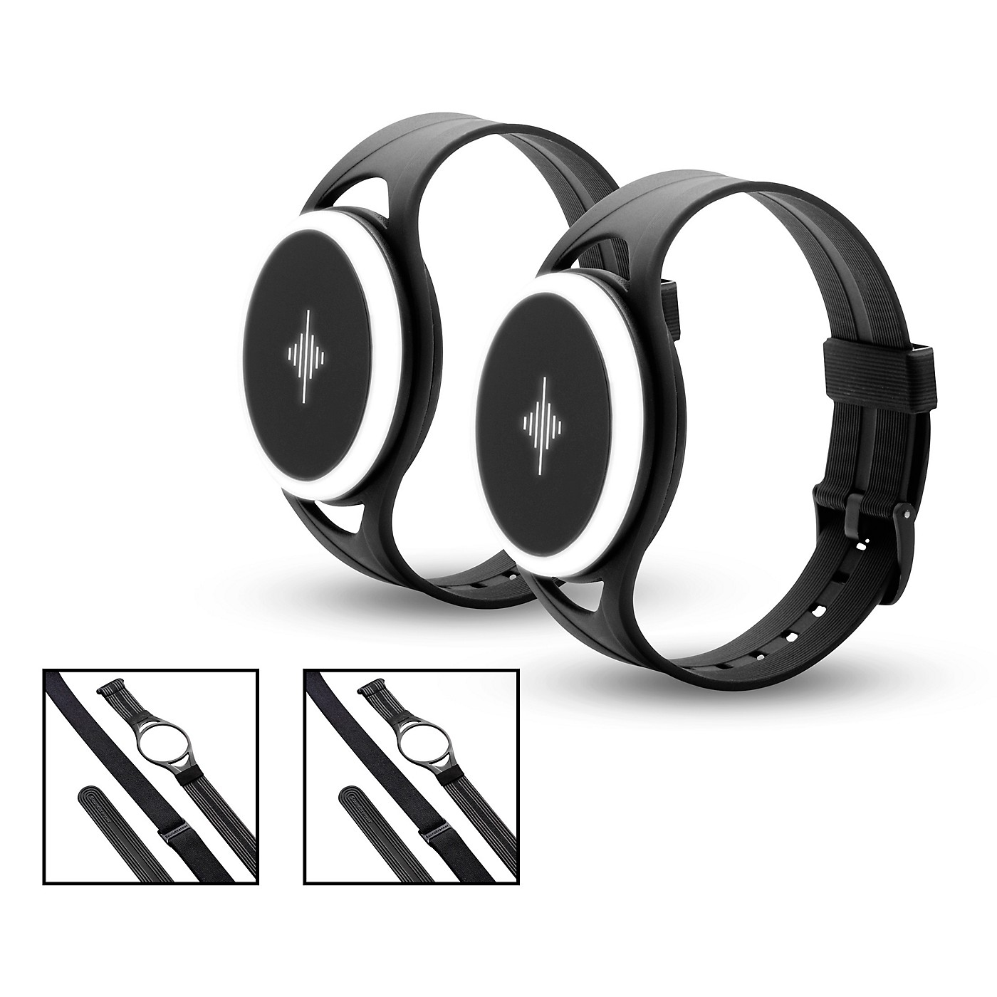Soundbrenner 2x2 Body Strap and Pulse Pack thumbnail