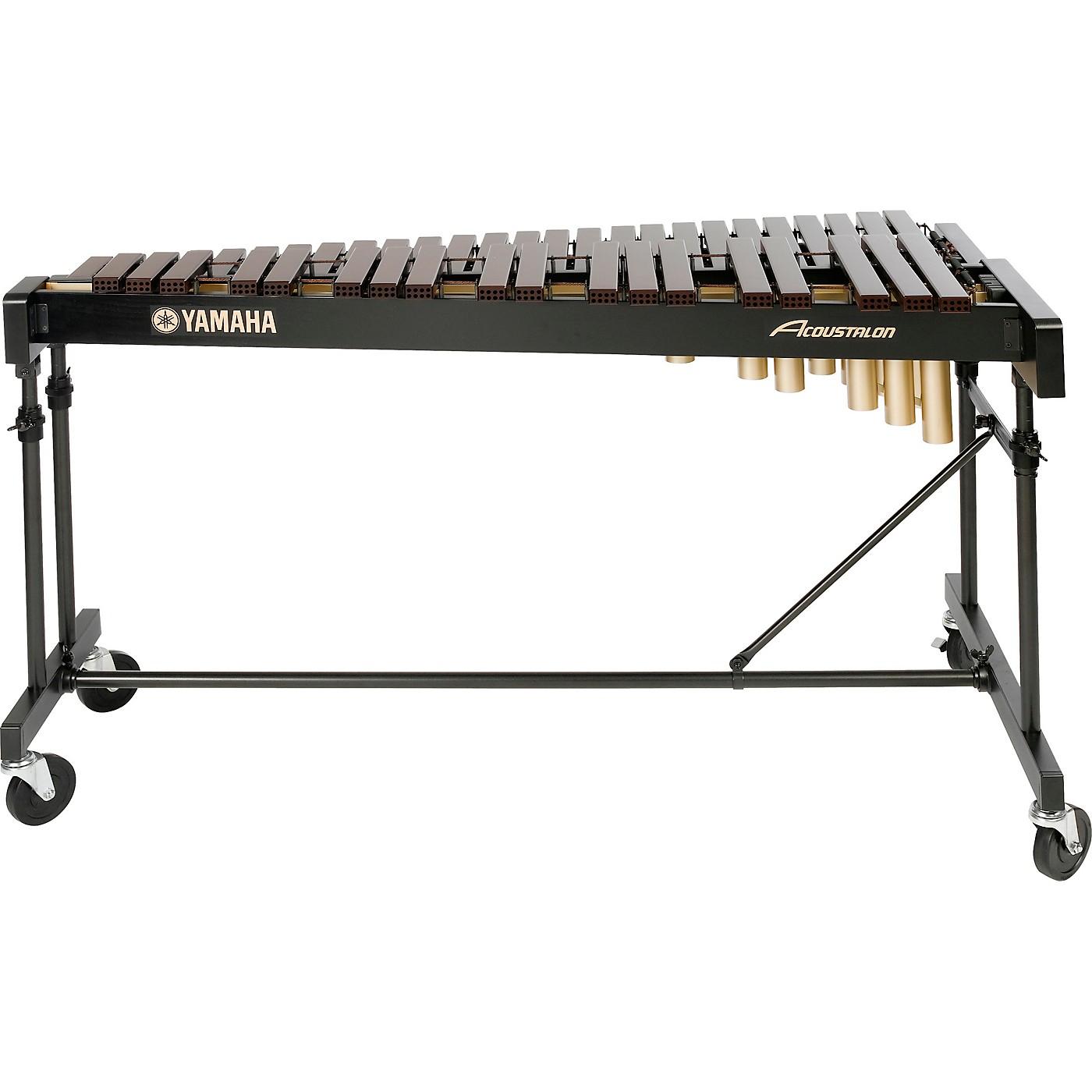 Yamaha 3-1/2 Octave Professional Acoustalon Xylophone thumbnail