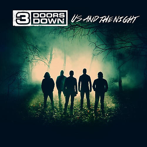 Alliance 3 Doors Down - Us and The Night thumbnail