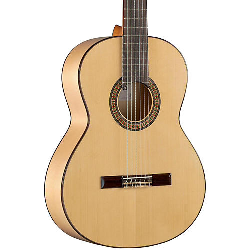 Alhambra 3 F Flamenco Acoustic Guitar thumbnail