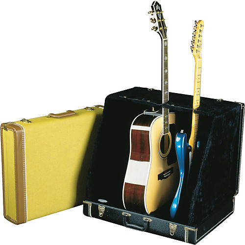 Fender 3 Guitar Case Stand thumbnail