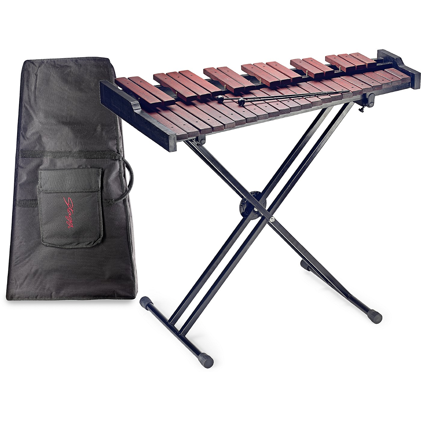 Stagg 3 Octave Xylophone thumbnail