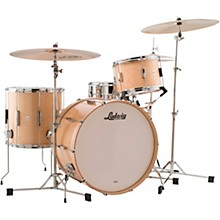 Ludwig 3-Piece Club Date Pro Beat Outfit with 24 in. Bass Drum