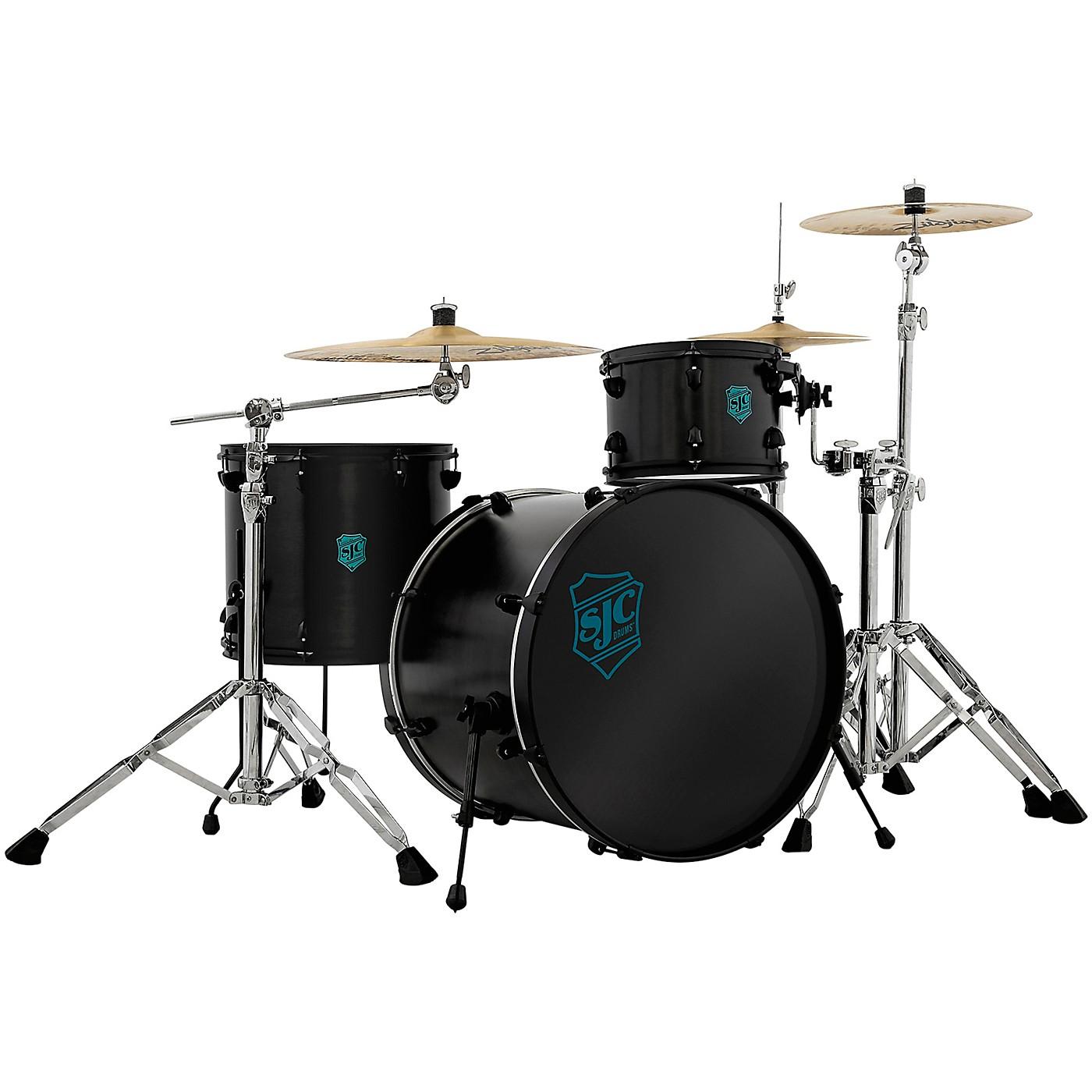 SJC Drums 3-Piece Pathfinder Shell Pack thumbnail
