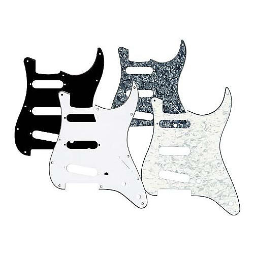 Musician's Gear 3 Single-Coil Pickguard-thumbnail