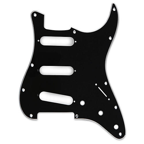 Musician's Gear 3 Single-Coil Pickguard thumbnail