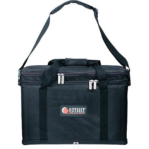Odyssey 3-Space Rack Bag thumbnail