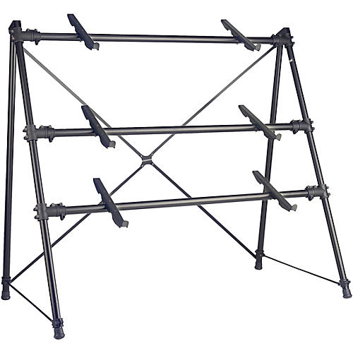 Stagg 3-Tier Keyboard Stand thumbnail