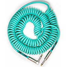 Bullet Cable 30' Coil Cable - Straight - Angle
